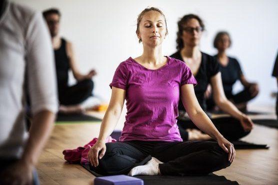 dgi-huset_Yoga studio