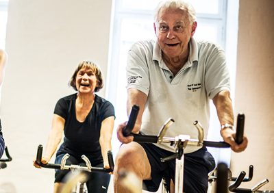 SeniorKraft fitness