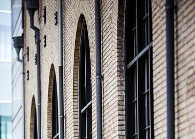 DGI-Huset Aarhus