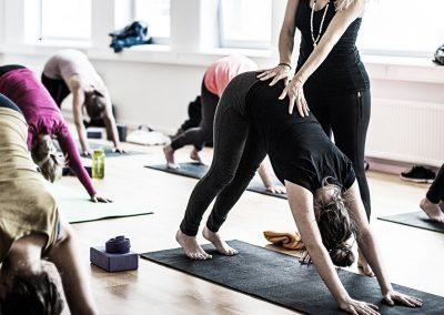 SeniorKraft yoga